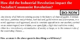 Alternatives to Capitalism-Communism and Socialism