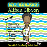Althea Gibson Close Reading