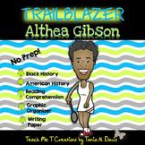 Althea Gibson Close Reading