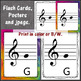 Alto Clef Note Name Games {Elementary Music Activities} Bundle