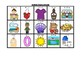 Alveolar-Palatal Sequence Cariboo pictures (1, 2, & 3-syllables) for Apraxia