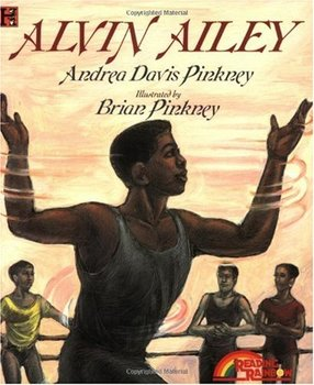 Alvin Ailey (Book) Overview