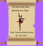Alvin Alley Kids: Dancing As a Team