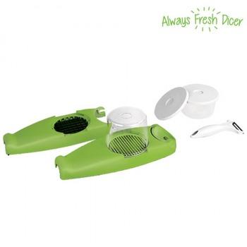 Always Fresh Dicer Vegetable Chopper