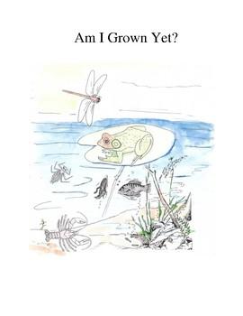 Am I Grown