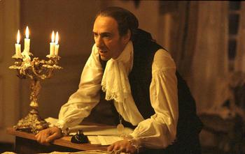Amadeus Film Study