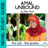 Amal Unbound Novel Study Guide