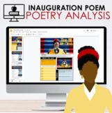 "Amanda Gorman Inauguration Poem ""The Hill We Climb"" - Digi"
