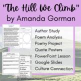 "Amanda Gorman's ""The Hill we Climb"""