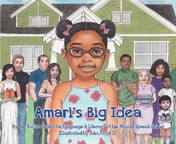 Amari's Big Idea