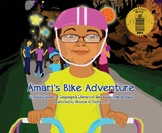 Amari's Bike Adventure