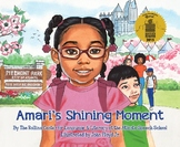 Amari's Shining Moment Printable Book