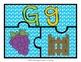 Amazing ALPHABET Mini Puzzles