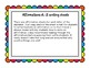 Amazing Affirmations {K-2 grades}