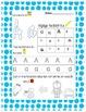 Amazing Alphabet Activities FREEBIE!!!!!