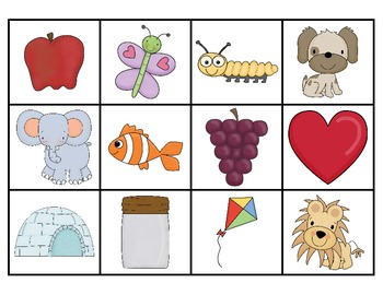 Amazing Alphabet Activities Pack!