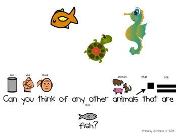 Amazing Animals (Science, Reading, & Math Fun!)