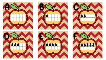 Amazing Apple Matching Games