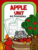 Apple Unit (50 Pages)