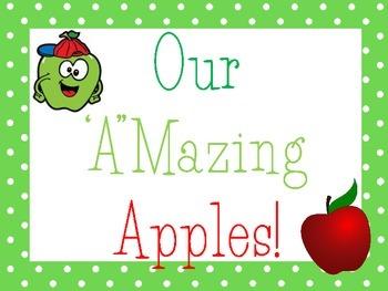 Amazing Apples!