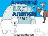 Amazing Arctic Animals Unit