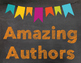Amazing Authors Title