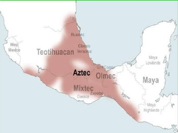 Amazing Aztecs powerpoint