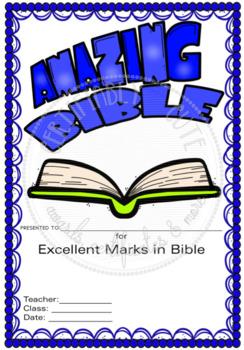 Amazing Bible 2 -- FREE!