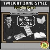 Amazing Bulletin Board Idea Reading