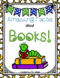 Books {Theme Based Activities}