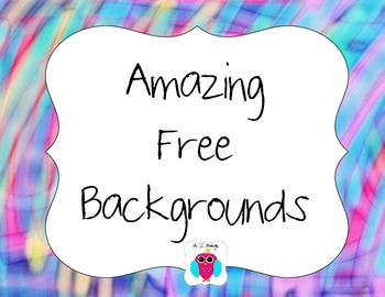 Amazing Free Covers / Blank Forms