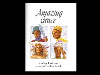 Amazing Grace PowerPoint
