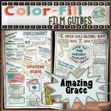 Amazing Grace Color-Fill Film Guide