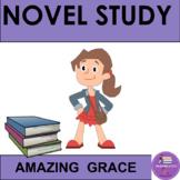 Reading Response activity:Amazing Grace