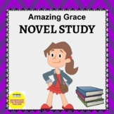 Reading Response activity:Amazing Grace