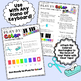 Amazing Grace ~ A Piano for Preschool Printable Color-Code