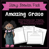 Amazing Grace {Story Booster Pack}