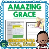 Amazing Grace by Mary Hoffman Lesson Plan and Activities
