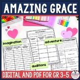 Amazing Grace Book Companion