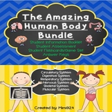 Amazing Human Body Bundle