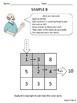 Amazing Math Mazes -  Level A Set 5
