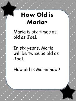 Amazing Math Race Year 1