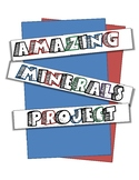 Amazing Minerals Project