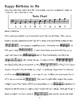 Amazing Music Activities: Treble Clef and Bass Clef