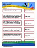 Amazing Nelson Mandela Lapbook and Printable Worksheets