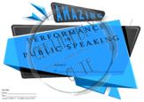 Amazing Performance in Public Speaking