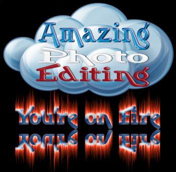 Amazing Photo Editing - 03