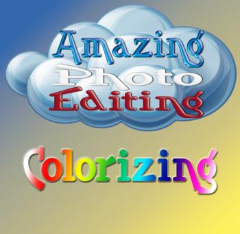 Amazing Photo Editing - 04