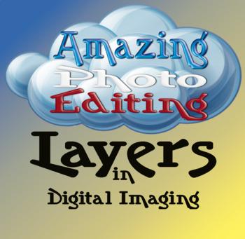 Amazing Photo Editing - Book 00