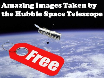 Amazing Pictures of Our Universe: High Resolution PPT - FREE